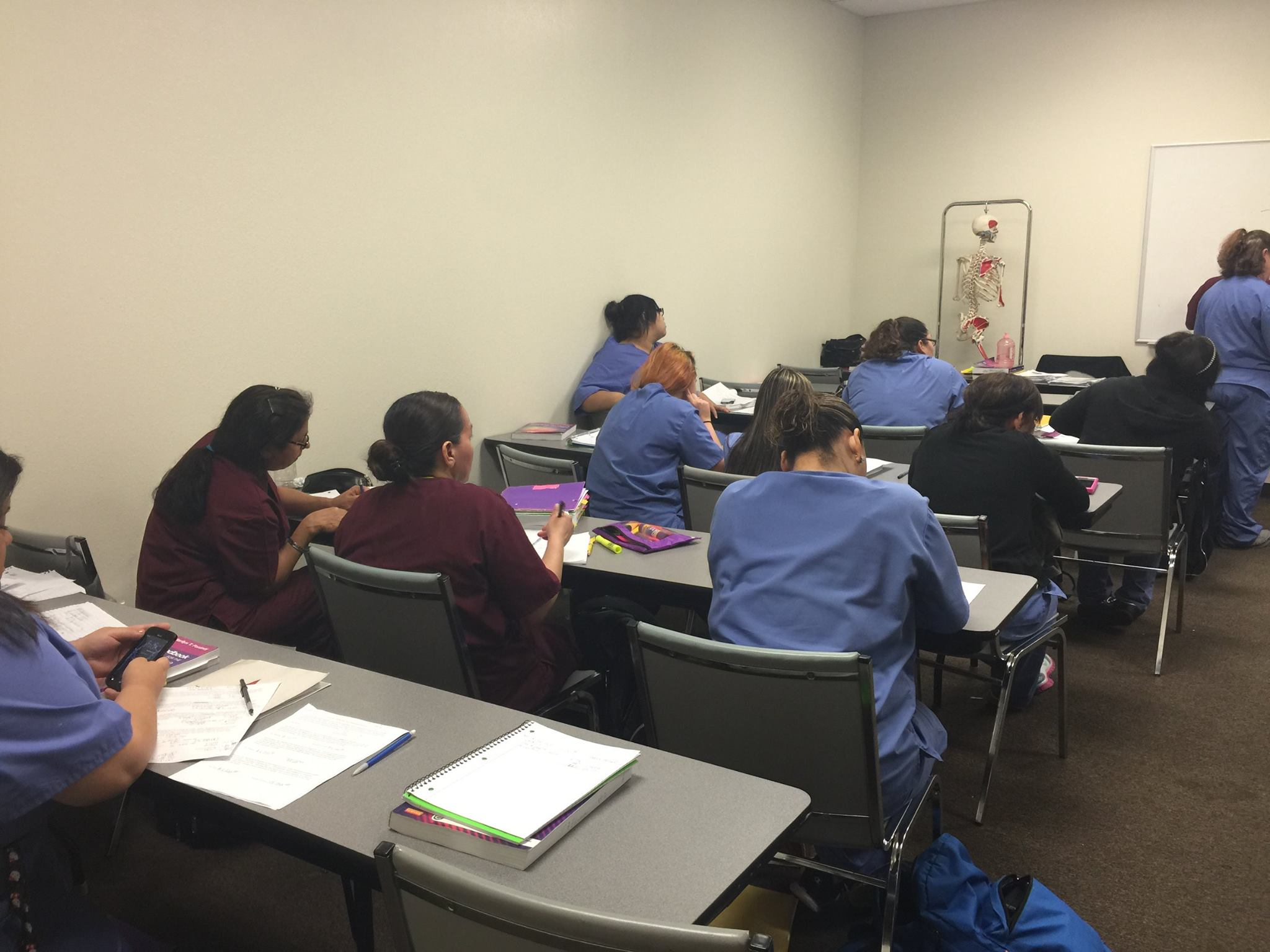 cna classes mcallen tx
