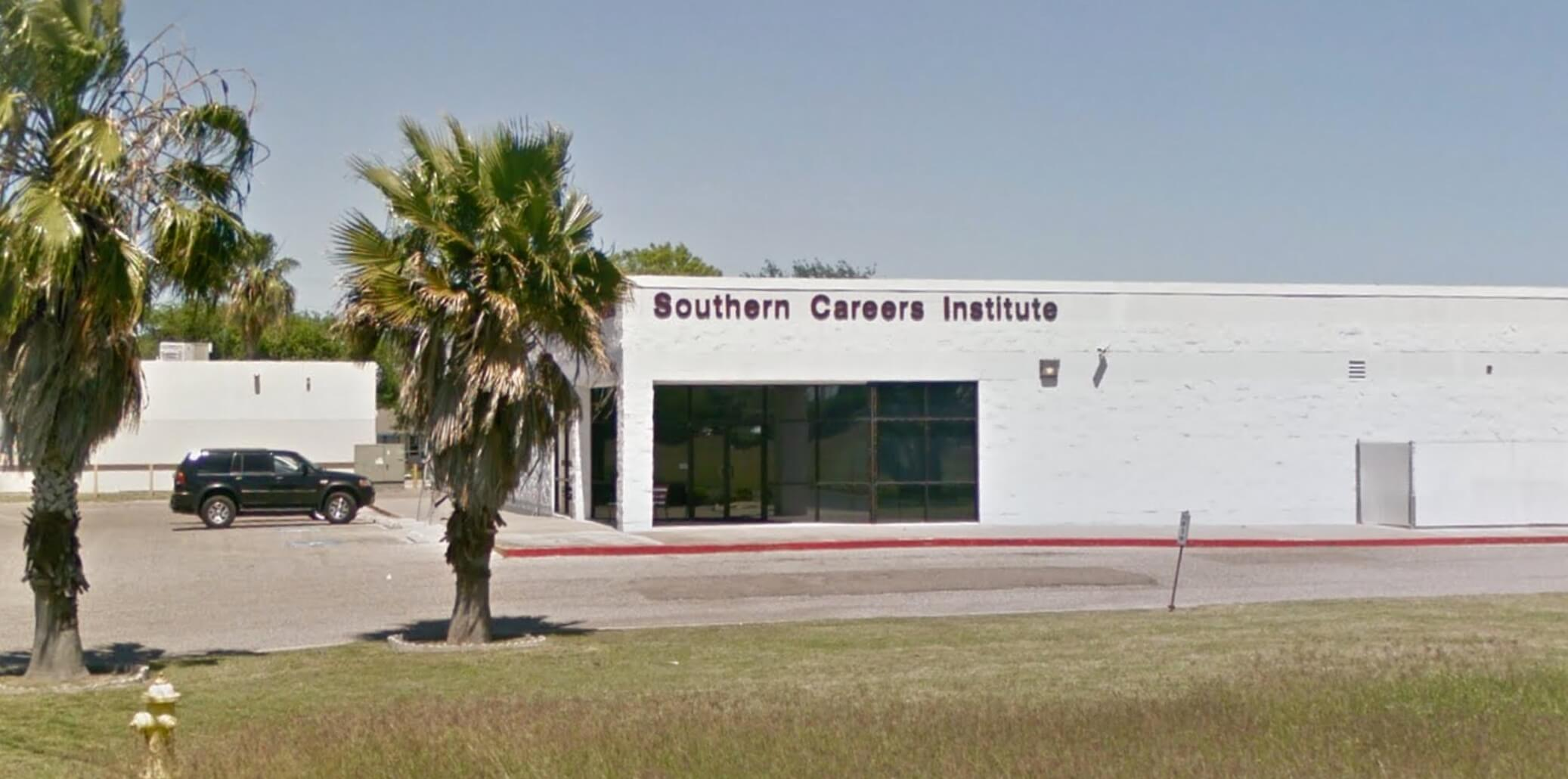 Southern Careers Institute | SCI Texas | Career Training