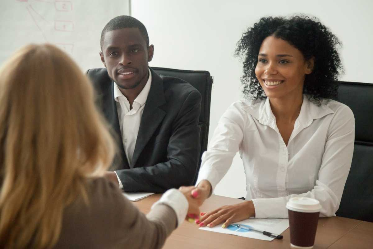 Tried-and-true, and a few brand new, interview tips and techniques for talking your way into a job offer.
